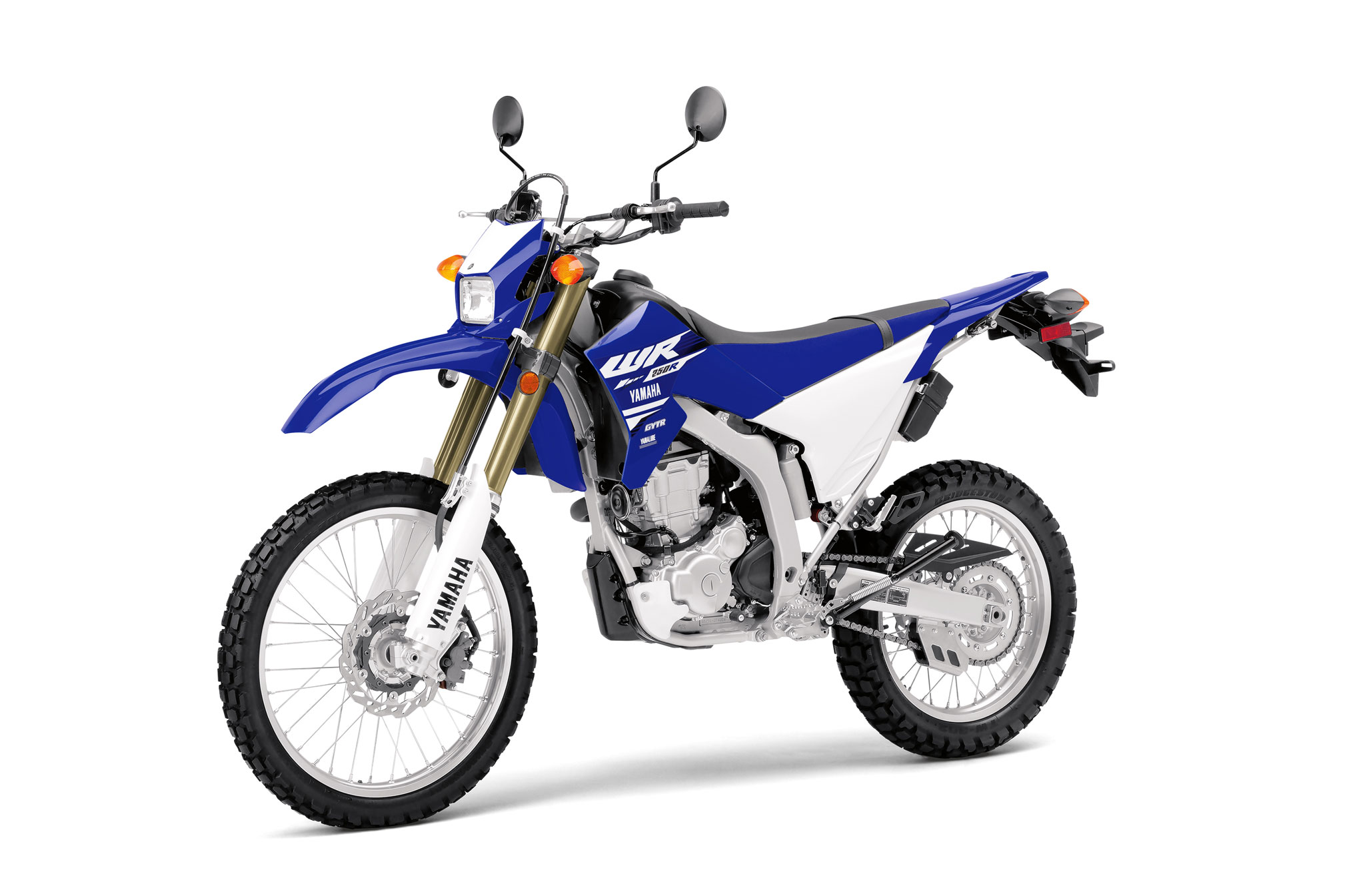 2018 yamaha wr250r review totalmotorcycle for Yamaha sport bikes models