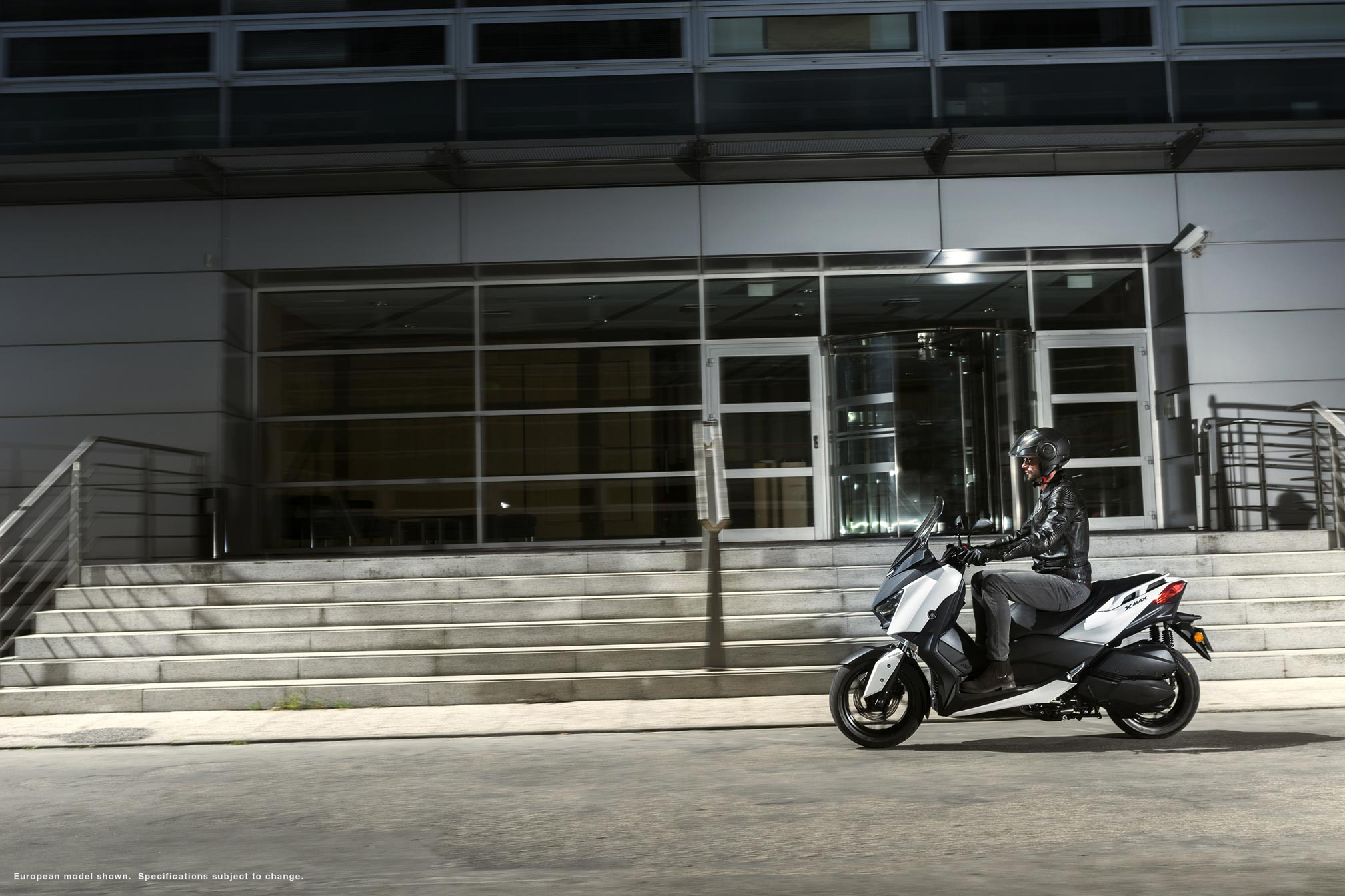 2018 Yamaha XMax Scooter First Look | 9 Fast Facts