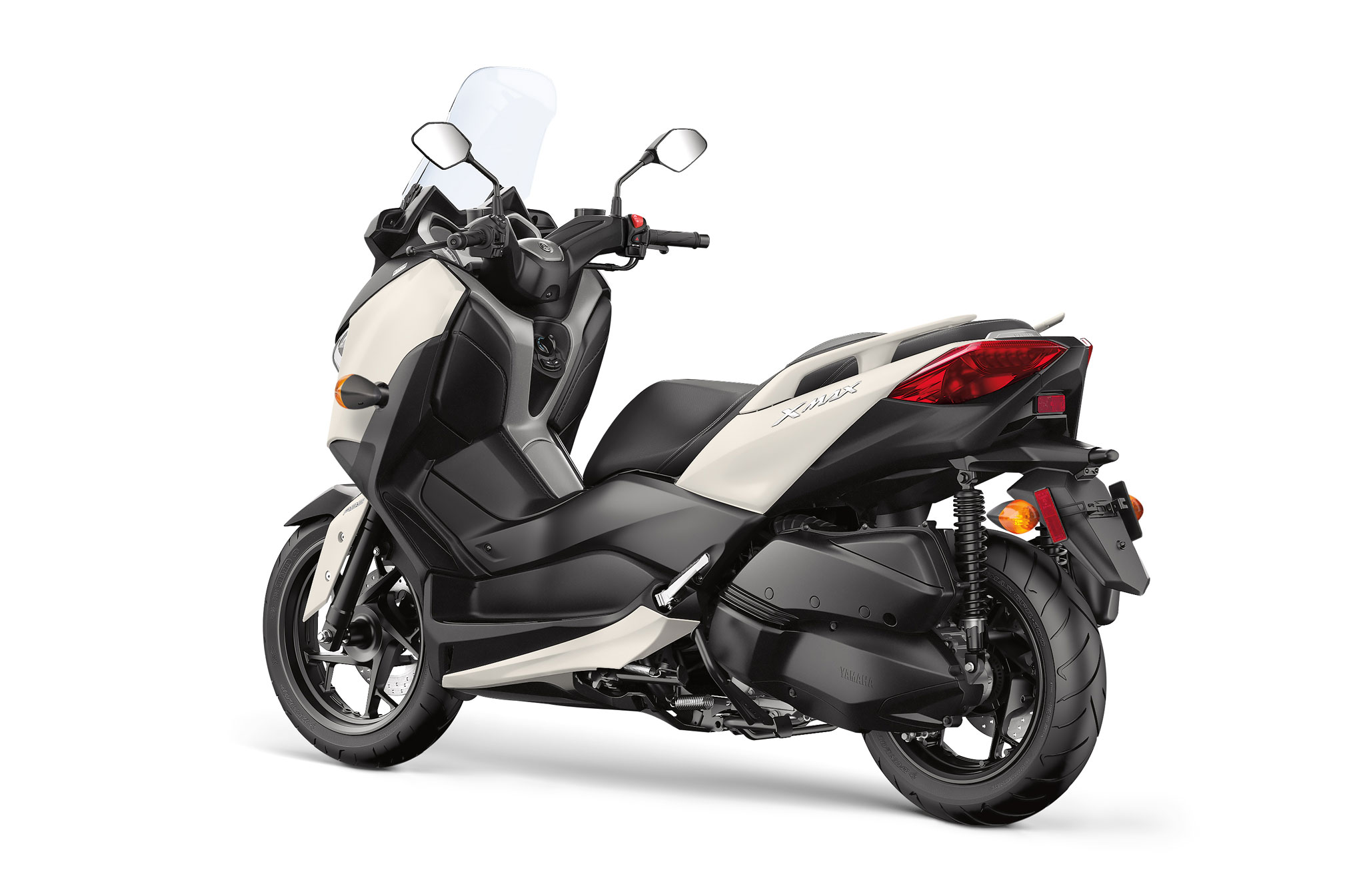 2018 yamaha xmax review totalmotorcycle. Black Bedroom Furniture Sets. Home Design Ideas