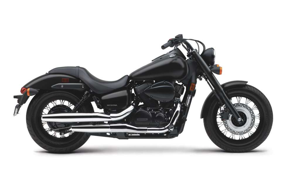 2018 Honda Shadow Phantom