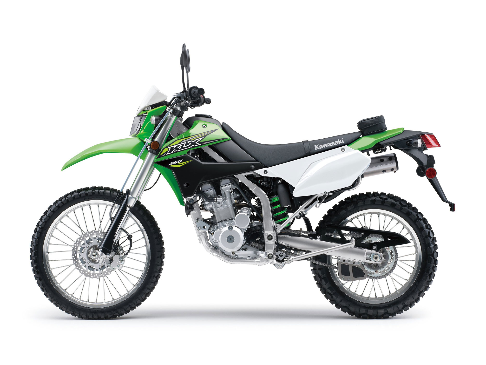 Kawasaki Klx  Price Uk