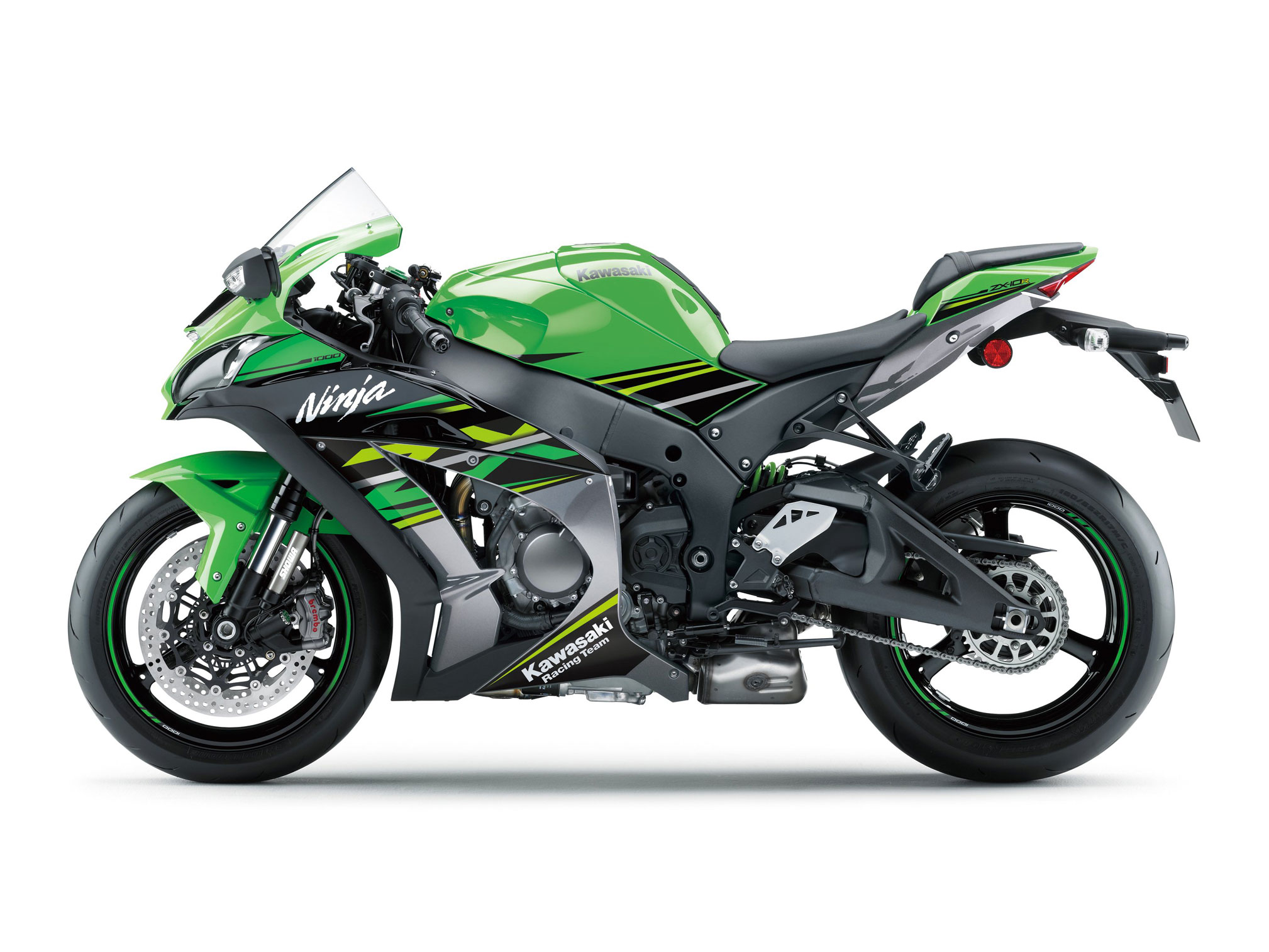 Kawasaki Zsx Review