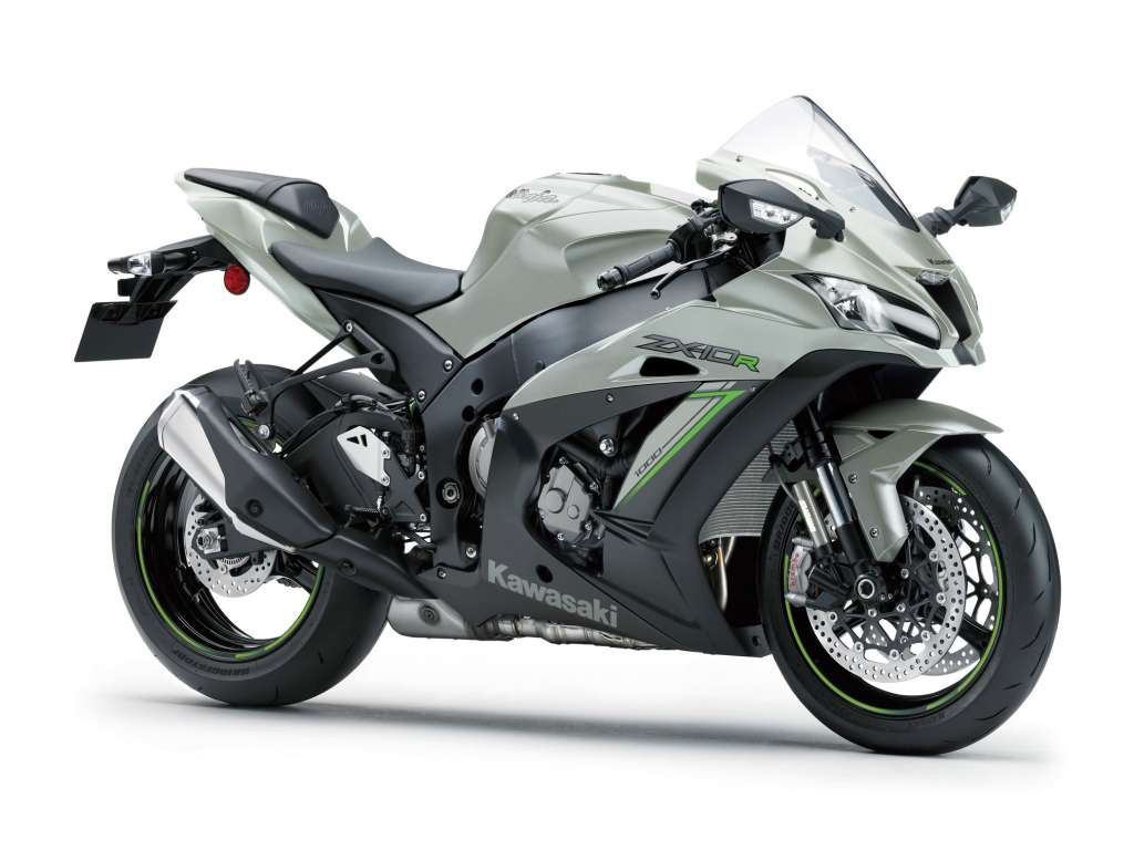 2018 kawasaki ninja zx 10r review totalmotorcycle. Black Bedroom Furniture Sets. Home Design Ideas