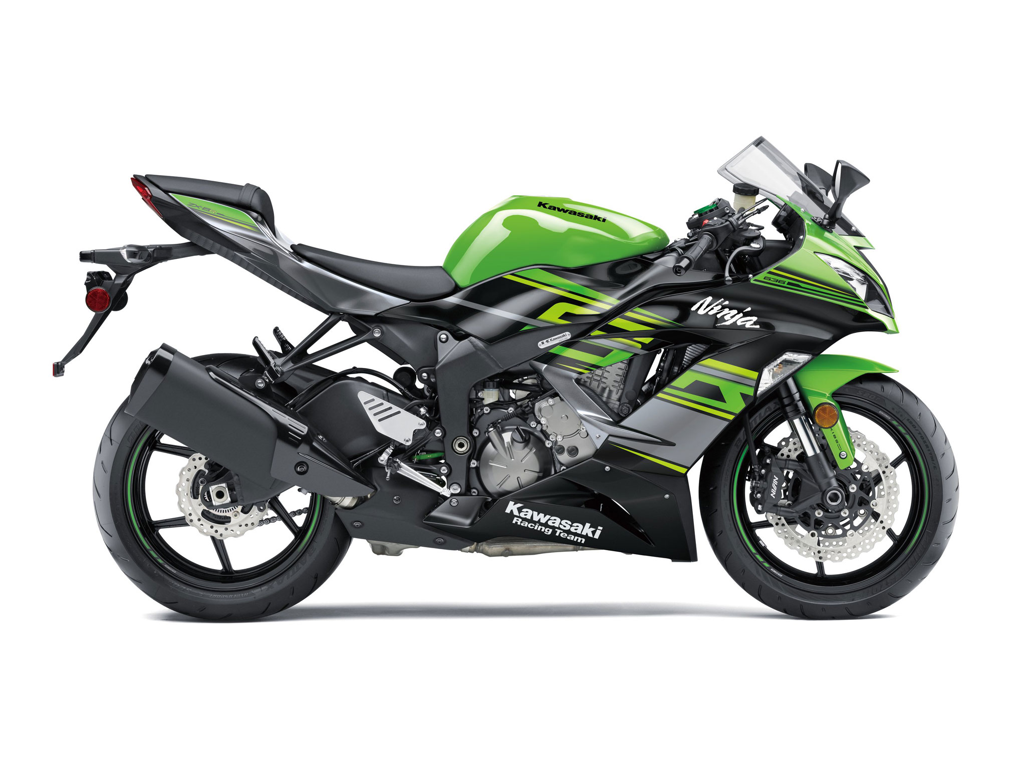 2018 kawasaki ninja zx 6r abs krt review total motorcycle. Black Bedroom Furniture Sets. Home Design Ideas