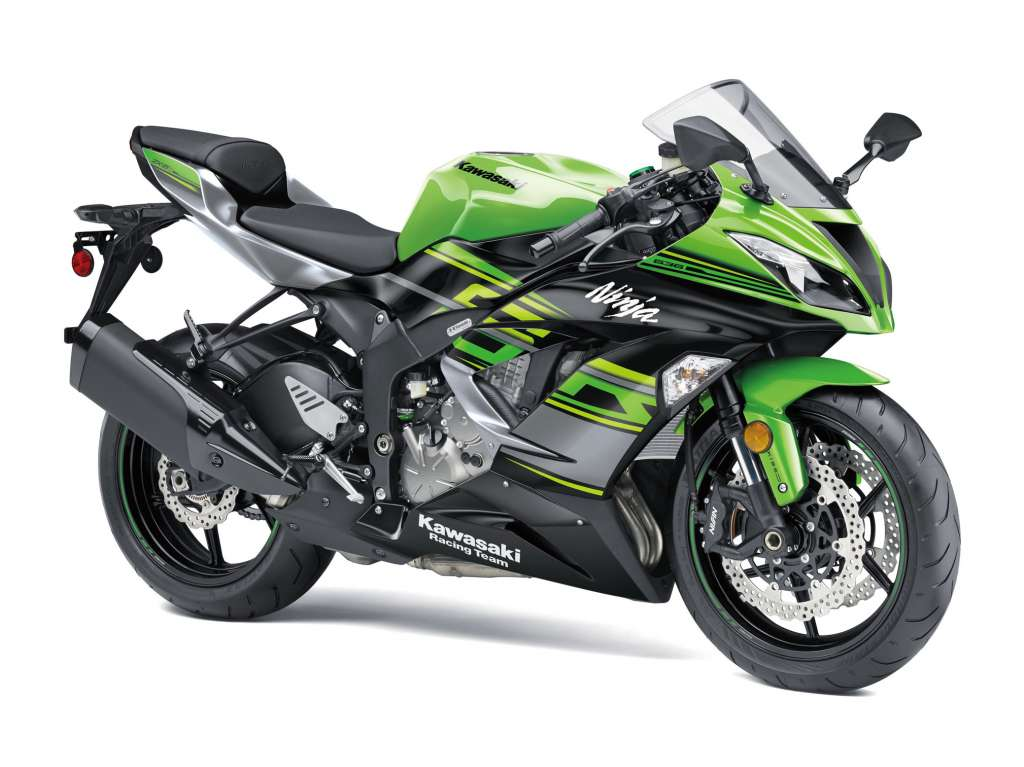 2018 kawasaki ninja zx 6r krt review totalmotorcycle. Black Bedroom Furniture Sets. Home Design Ideas