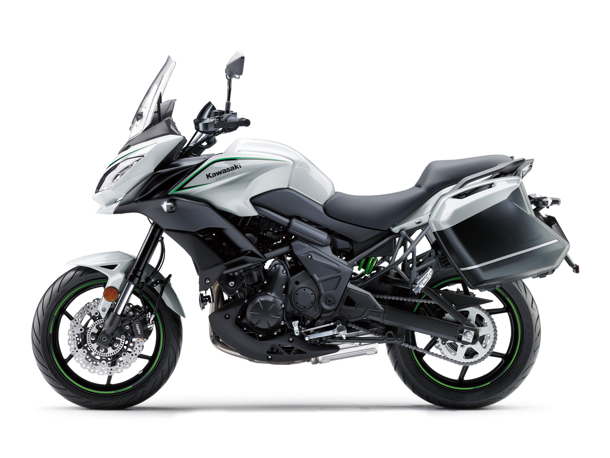 2018 kawasaki versys 650 abs review totalmotorcycle