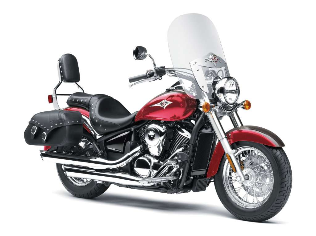 Kawasaki Vulcan Special Edition Review