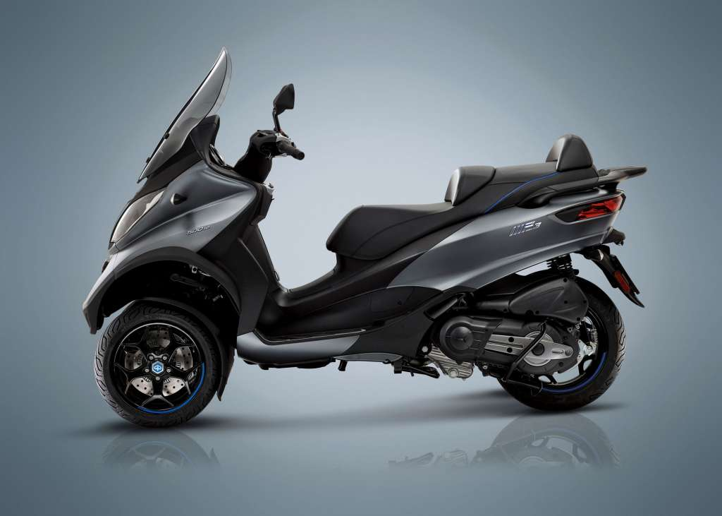2018 piaggio scooter guide totalmotorcycle. Black Bedroom Furniture Sets. Home Design Ideas