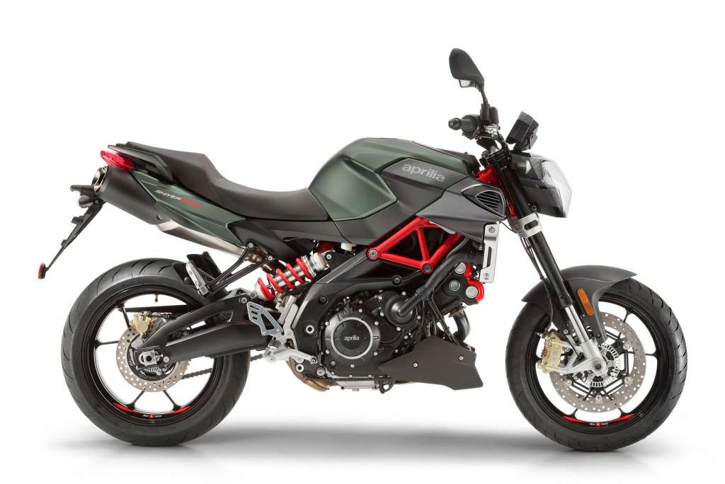 2018 aprilia shiver 900 review totalmotorcycle. Black Bedroom Furniture Sets. Home Design Ideas