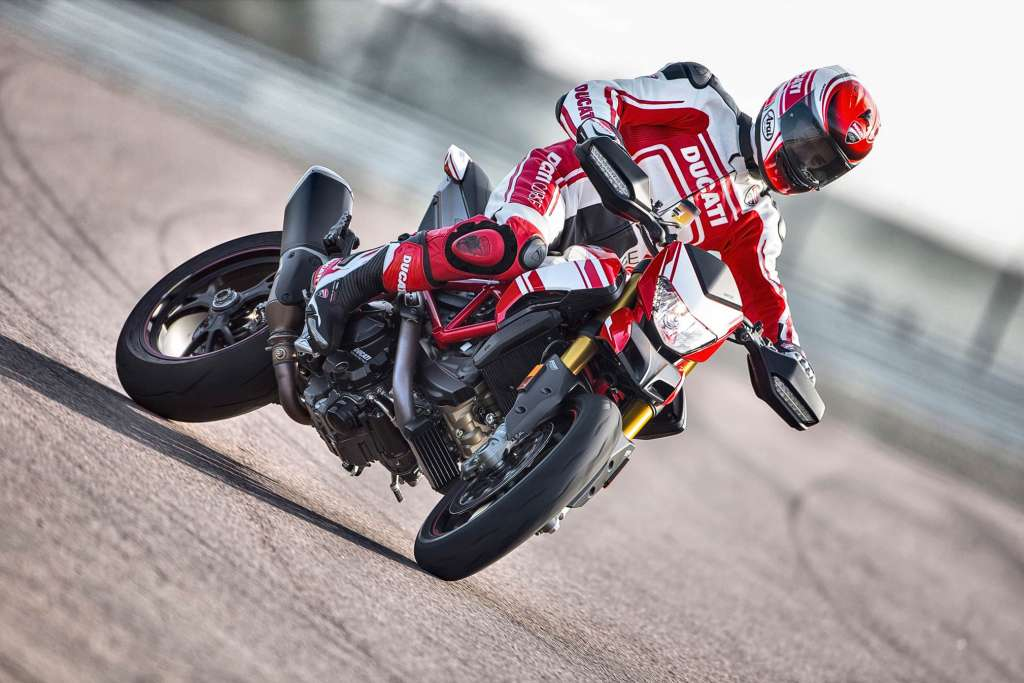 2018 Ducati Hypermotard 939 SP Review • TotalMotorcycle