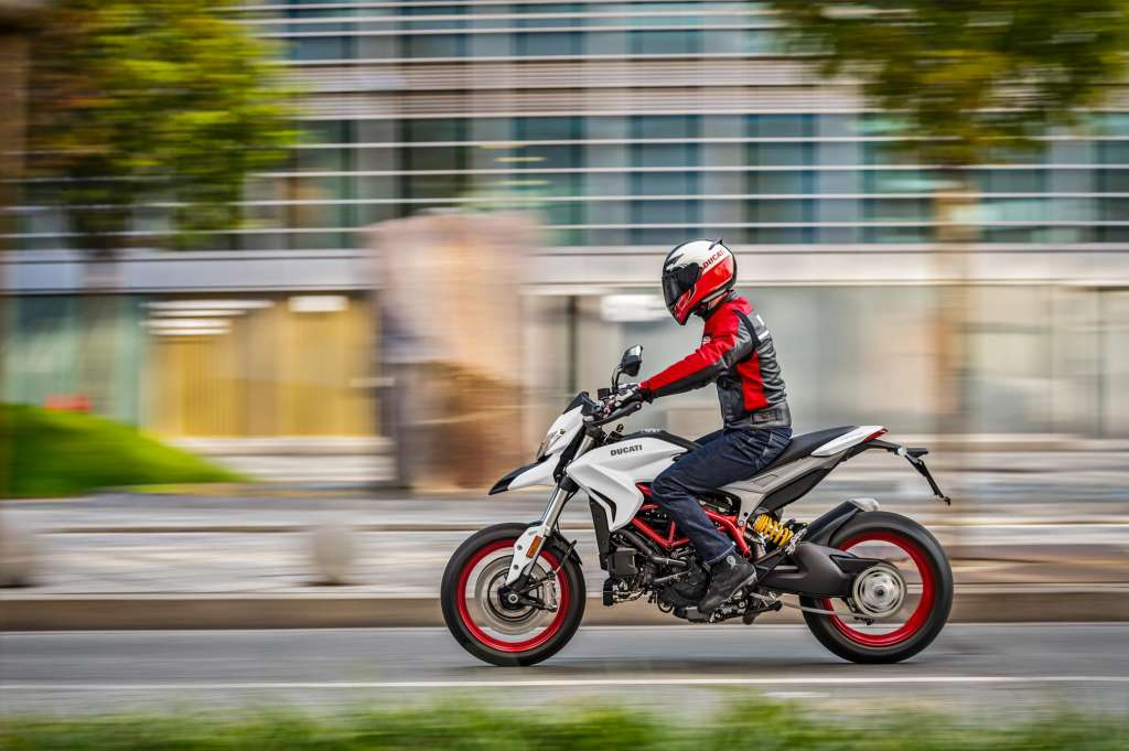2018 Ducati Hypermotard 939 Review Total Motorcycle