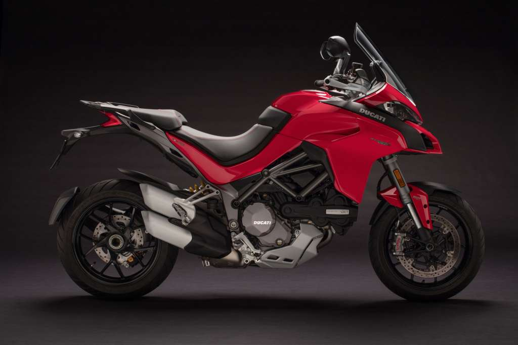 2018 ducati multistrada 1260s review totalmotorcycle. Black Bedroom Furniture Sets. Home Design Ideas