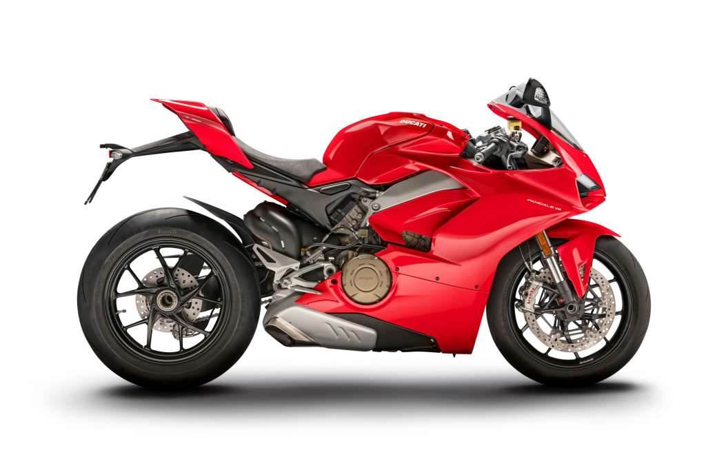 2018 ducati panigale v4 review totalmotorcycle. Black Bedroom Furniture Sets. Home Design Ideas