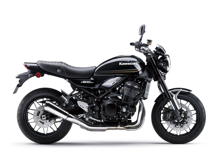 2018 Kawasaki Z900rs Review Totalmotorcycle