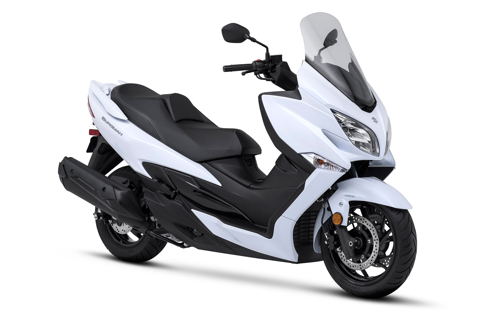 2018 Suzuki Burgman 400 ABS Review