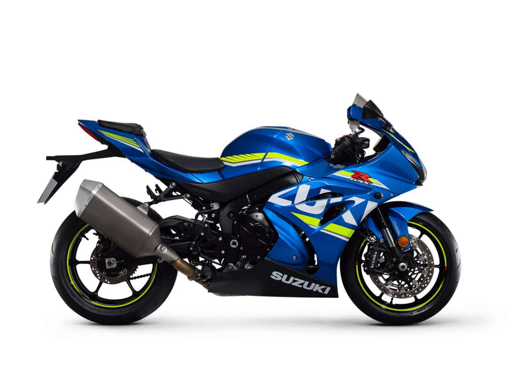 2018 suzuki gsx r1000 abs review total motorcycle. Black Bedroom Furniture Sets. Home Design Ideas