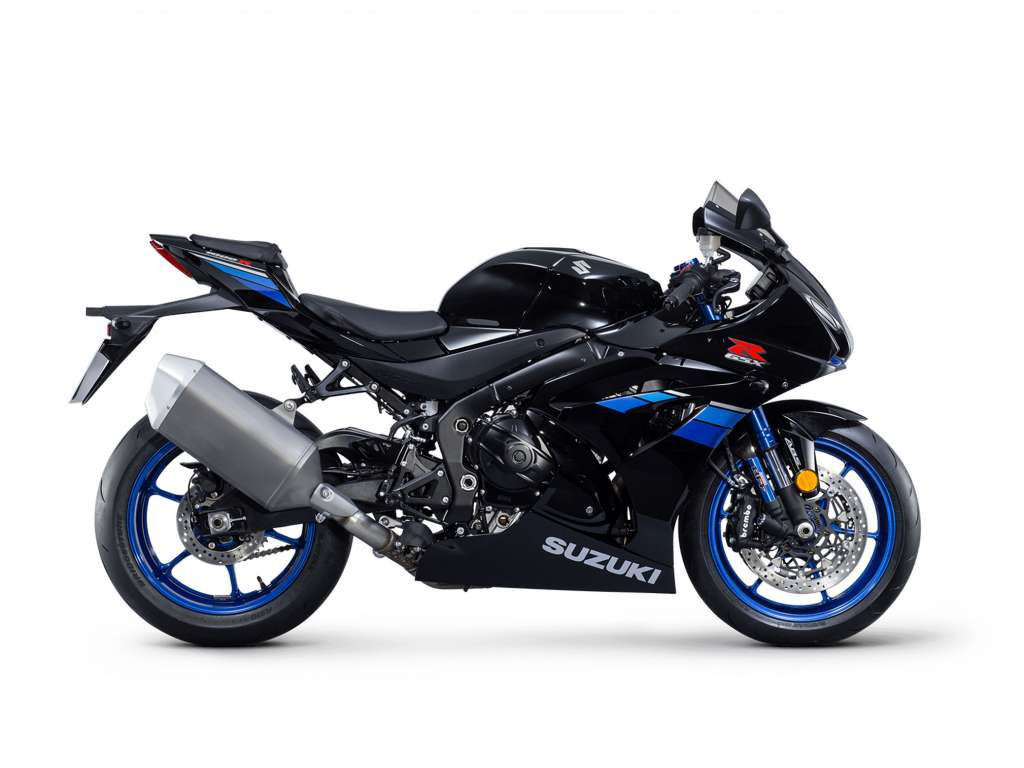 2018 suzuki gsx r1000r review total motorcycle. Black Bedroom Furniture Sets. Home Design Ideas