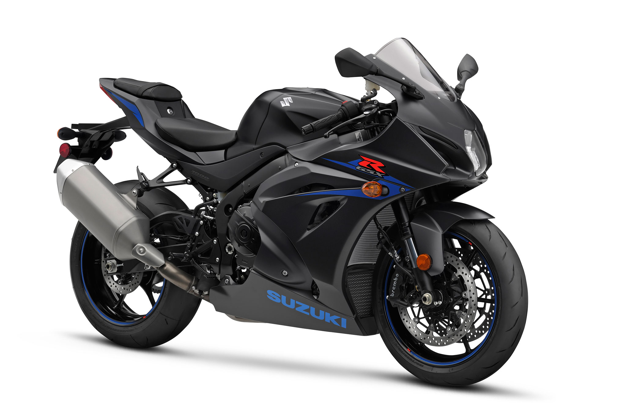 2018 suzuki gsx r1000 review totalmotorcycle. Black Bedroom Furniture Sets. Home Design Ideas