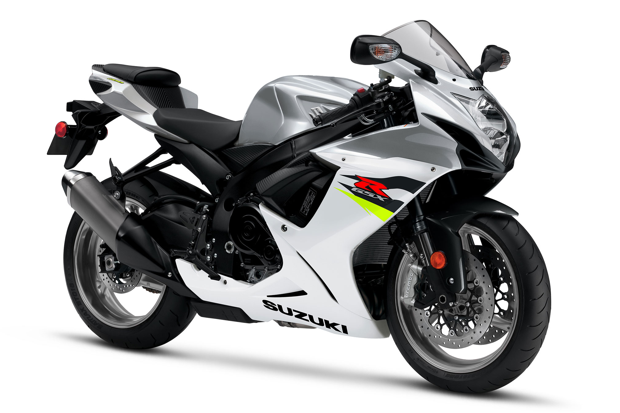 2018 suzuki gsx r600 review totalmotorcycle. Black Bedroom Furniture Sets. Home Design Ideas