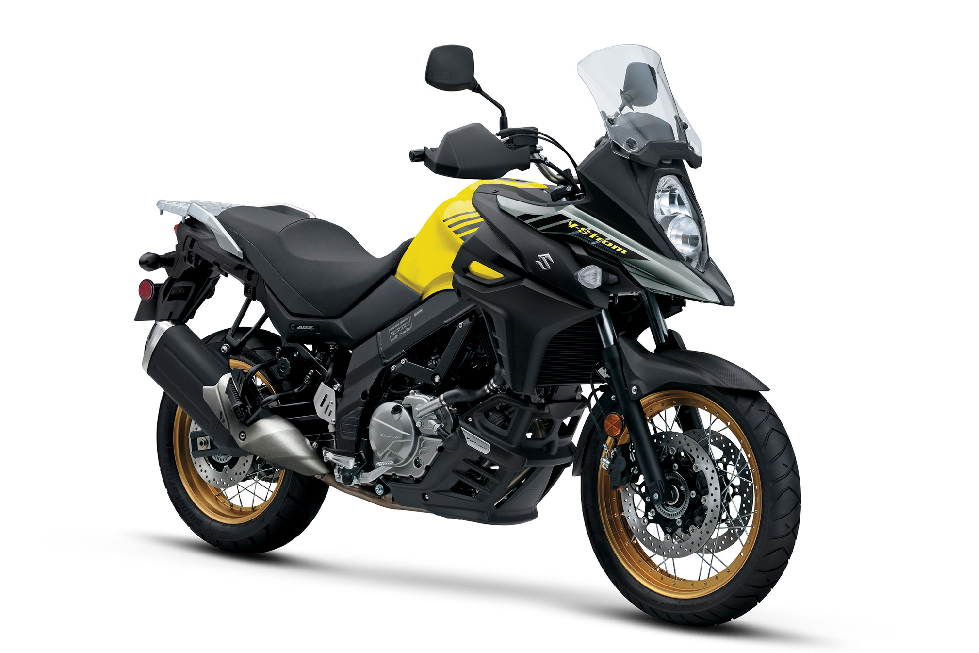 2018 suzuki v strom 650xt review totalmotorcycle. Black Bedroom Furniture Sets. Home Design Ideas