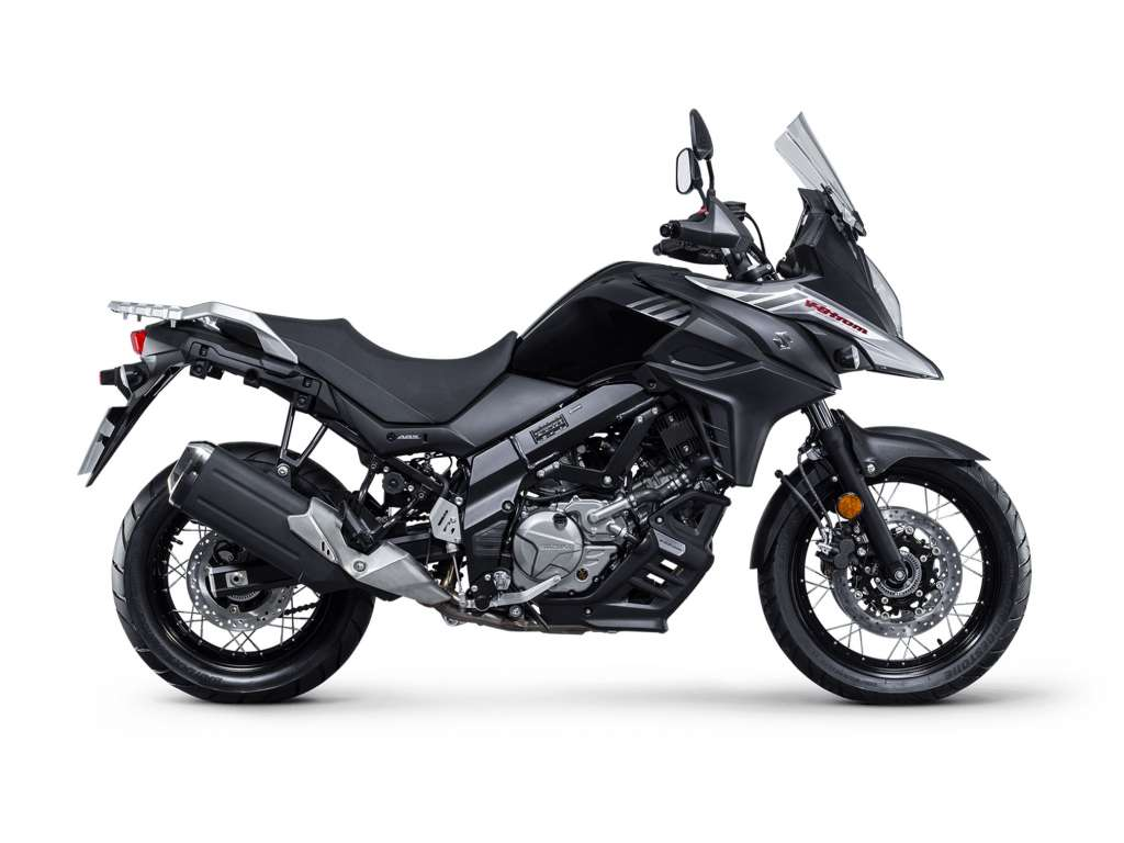 2018 suzuki v strom 650xt review total motorcycle. Black Bedroom Furniture Sets. Home Design Ideas