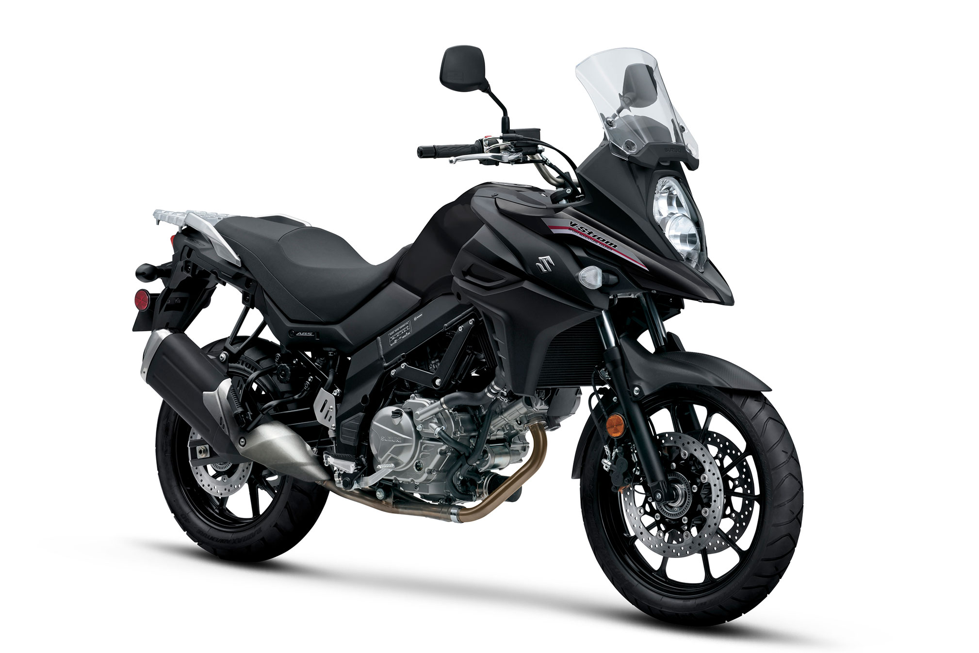 2018 suzuki v strom 650 review totalmotorcycle. Black Bedroom Furniture Sets. Home Design Ideas