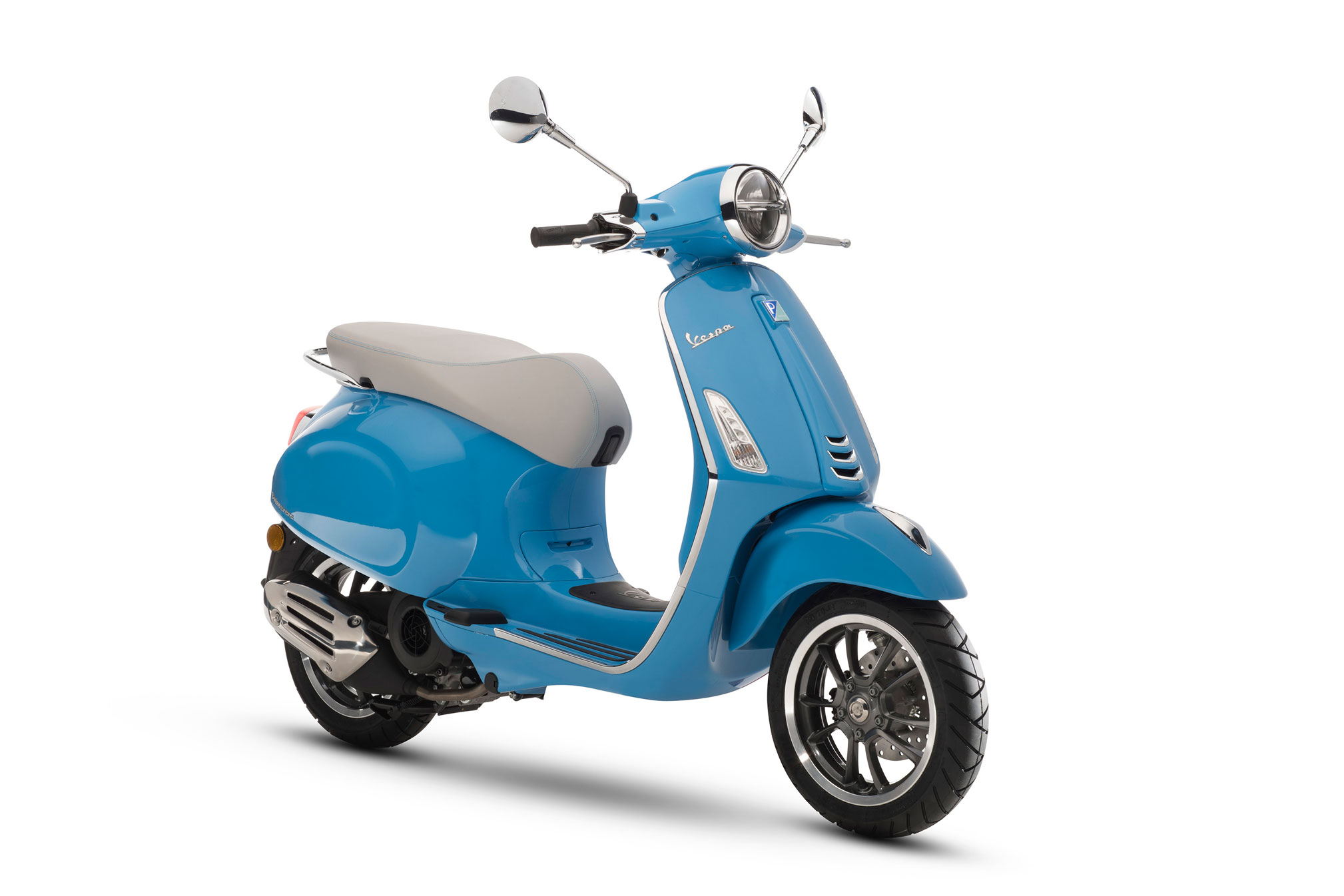 2018 vespa primavera 150 touring review totalmotorcycle. Black Bedroom Furniture Sets. Home Design Ideas
