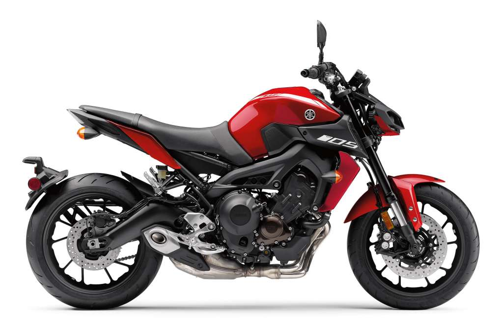 Buy Yamaha Motorcycle