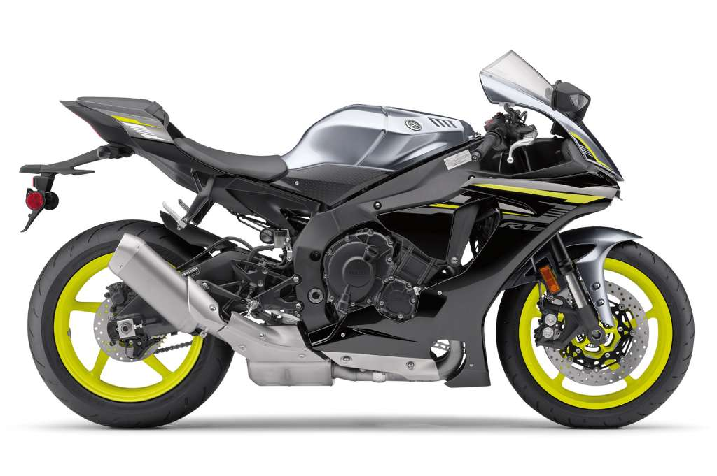 2018 yamaha yzf r1s review totalmotorcycle for Yamaha sport bikes models