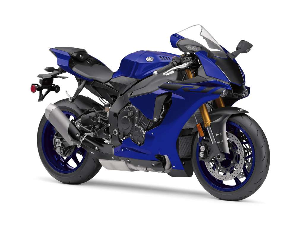 2018 yamaha yzf r1 review totalmotorcycle