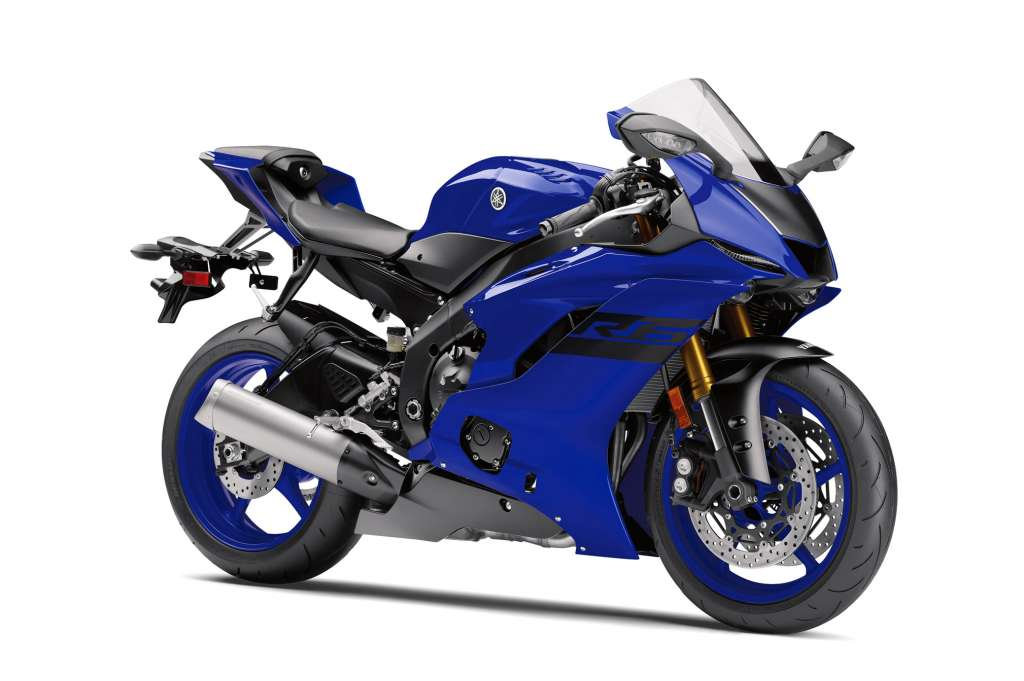 2018 yamaha yzf r6 review totalmotorcycle for Yamaha philippines price list 2017