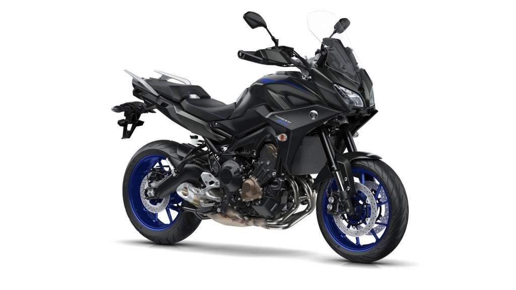 2018 Yamaha Tracer 900 Review Totalmotorcycle
