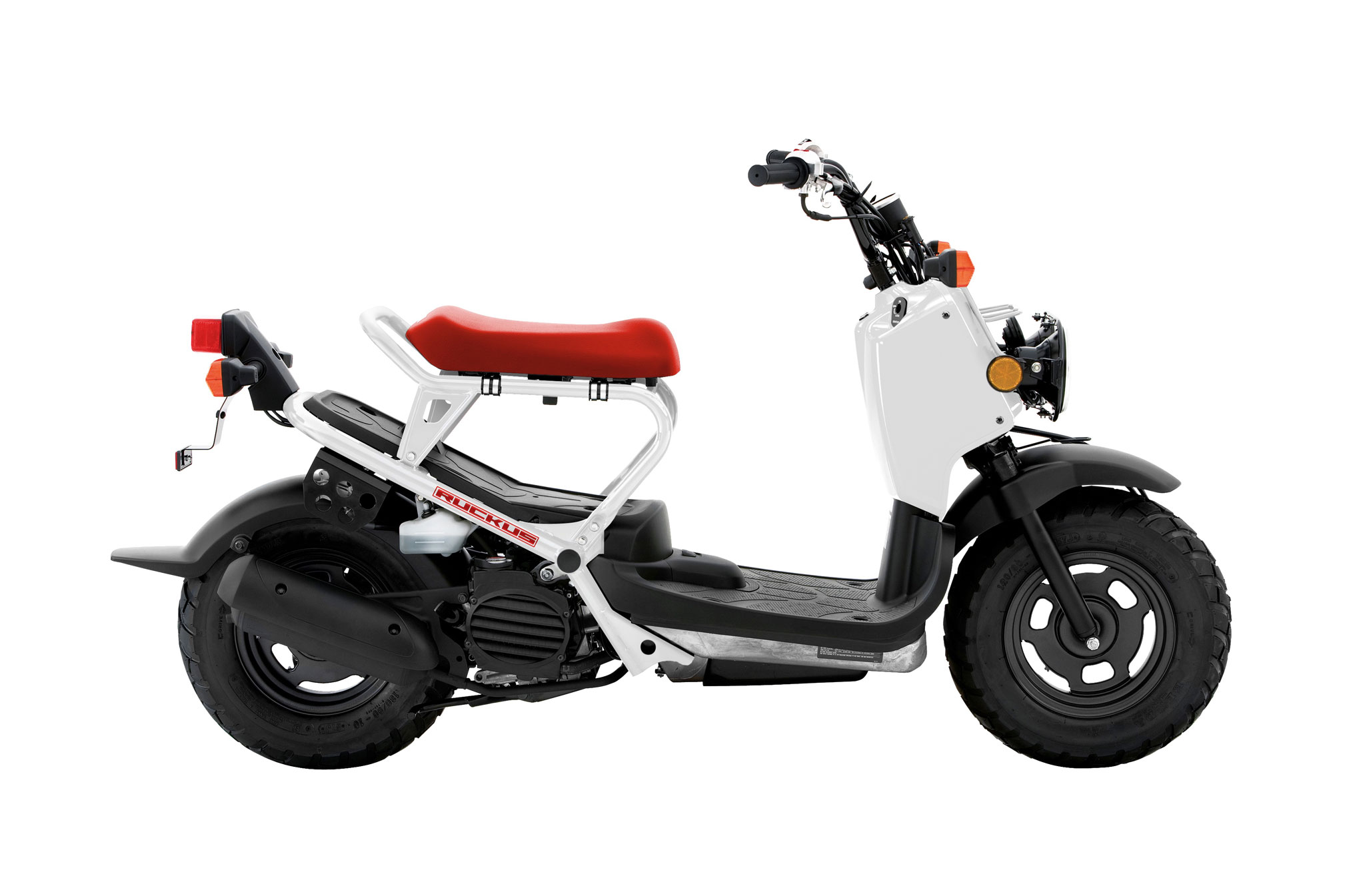 2018 Honda Ruckus Review Total Motorcycle