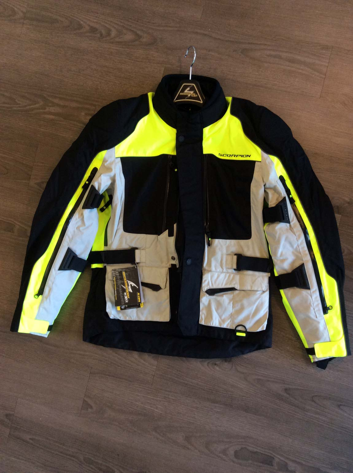 Scorpion Yosemite ADV Jacket