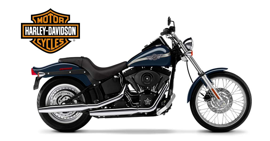 Harley-Davidson 100th Anniversary, 15 years ago - A look back