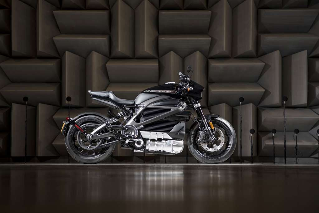 "Harley-Davidson LiveWire Electic Preview 2019 ""width ="" 1024 ""height ="" 683 ""srcset ="" https://www.totalmotorcycle.com/wp-content/uploads/2018/07/2019-Harley-Davidson-LiveWire-1024x683 .jpg 1024w, https://www.totalmotorcycle.com/wp-content/uploads/2018/07/2019-Harley-Davidson-LiveWire-480x320.jpg 480w, https://www.totalmotorcycle.com/wp-content /uploads/2018/07/2019-Harley-Davidson-LiveWire-768x512.jpg 768w ""values ​​="" (largeur maximale: 1024 pixels), 100vw, 1024 pixels"