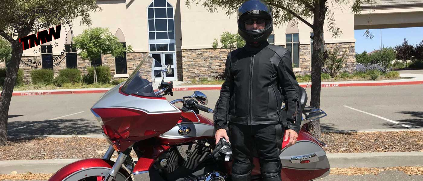 01a3acb8db42 TMW Review  REV IT! Ignition 3 jacket and pant combo has you covered ...