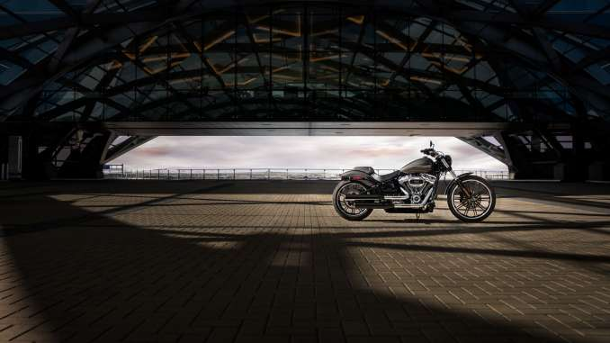 2019 Harley Davidson Fxdr 114 Guide � Total Motorcycle: 2019 Harley-Davidson Breakout 114 Guide • Total Motorcycle