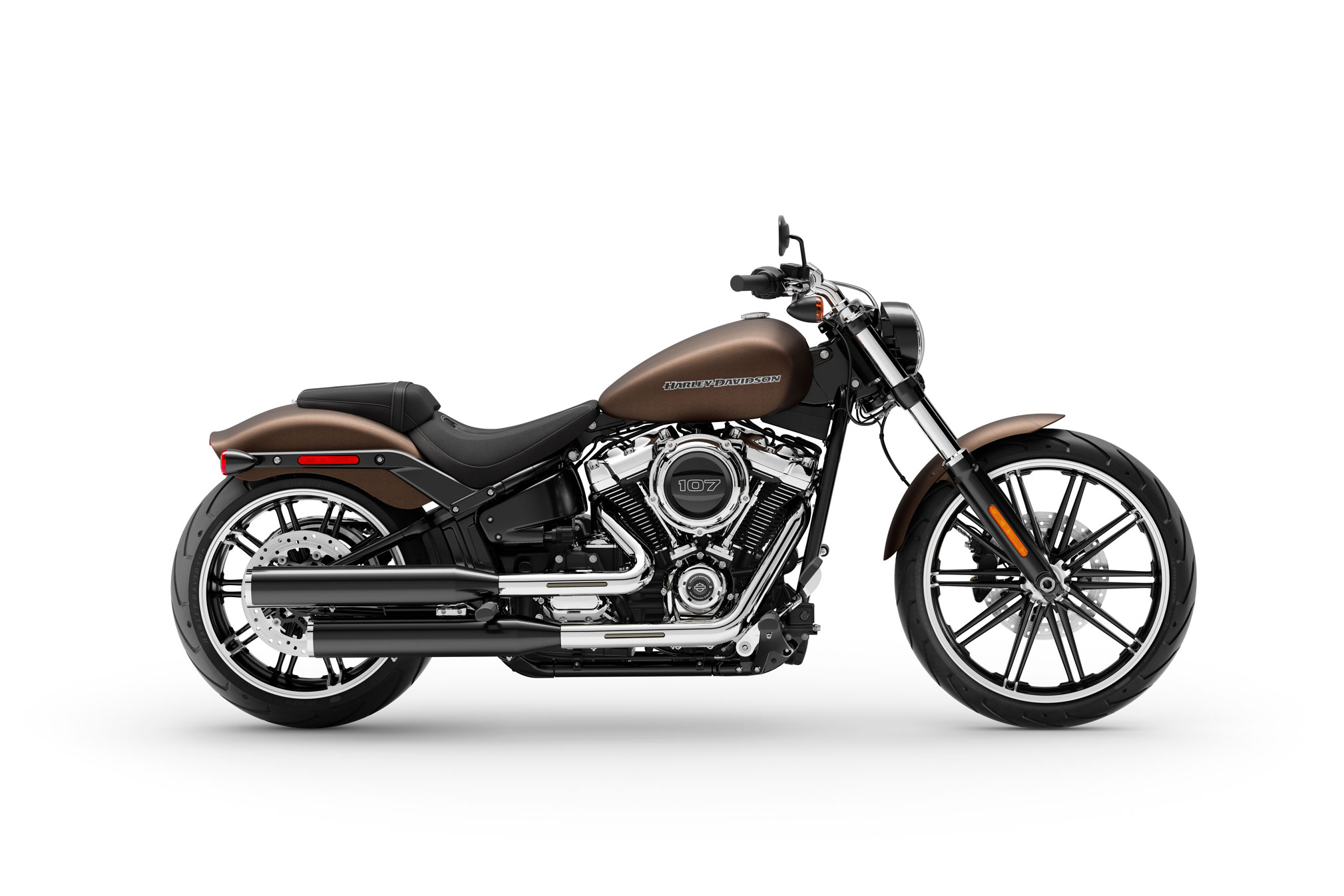 2019 Harley-Davidson Breakout Guide • Total Motorcycle