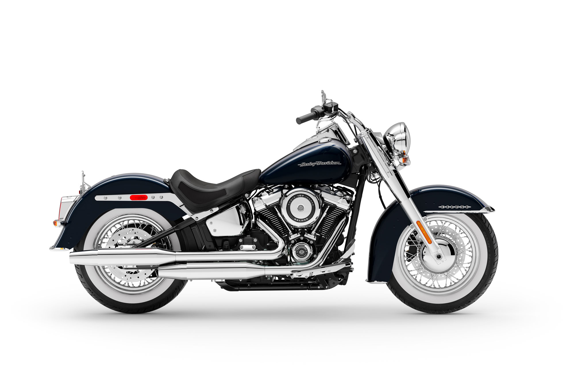 2019 Harley-Davidson Deluxe Guide • Total Motorcycle