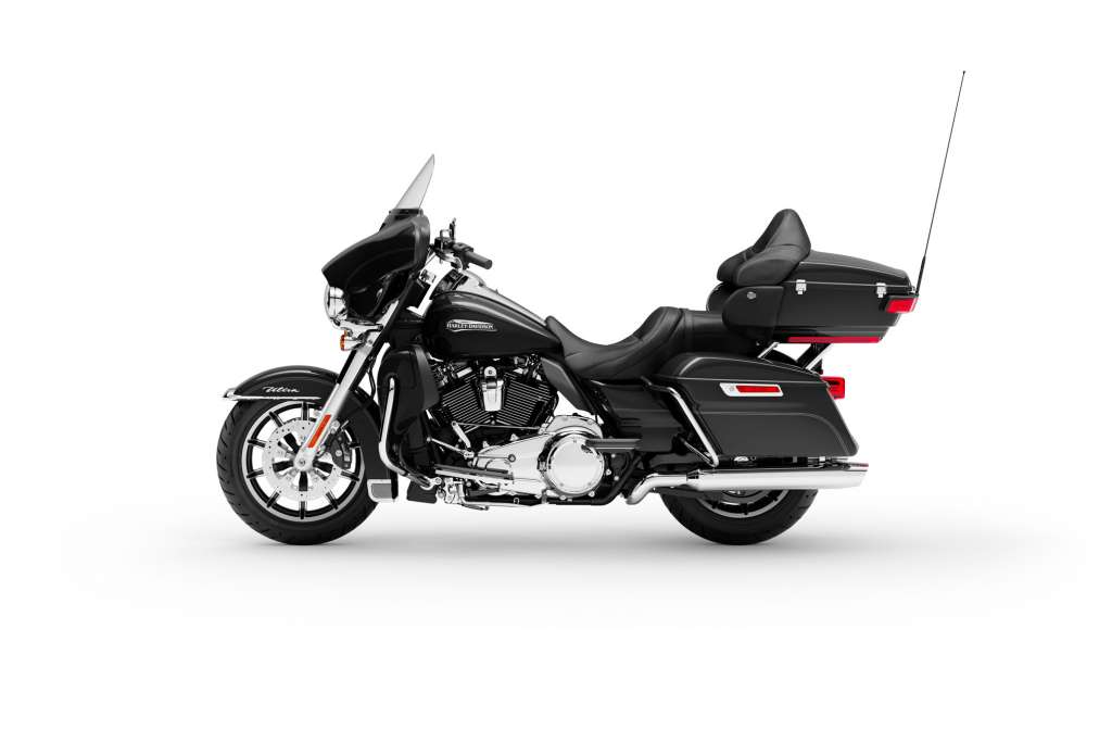 2019 Harley-Davidson Electra Glide Ultra Classic