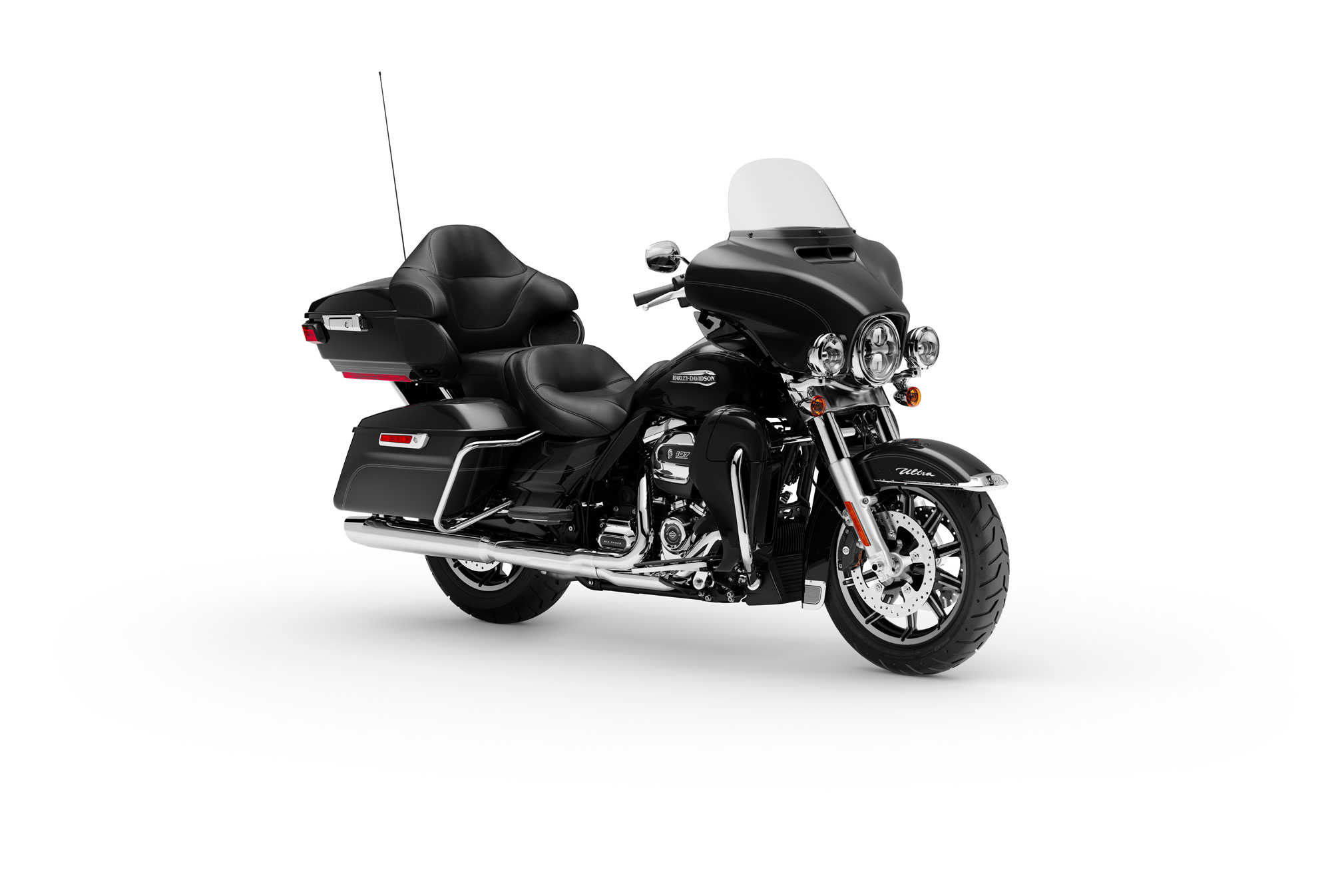 2019 harley davidson electra glide ultra classic guide total motorcycle. Black Bedroom Furniture Sets. Home Design Ideas