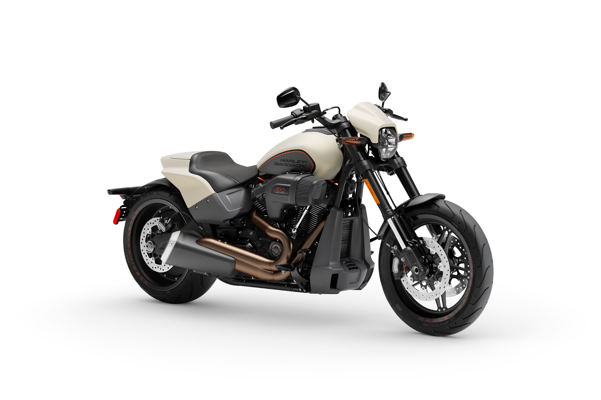 New 2019 Harley Davidson Fxdr 114 Motorcycles In: 2019 Harley-Davidson FXDR 114 Guide • Total Motorcycle