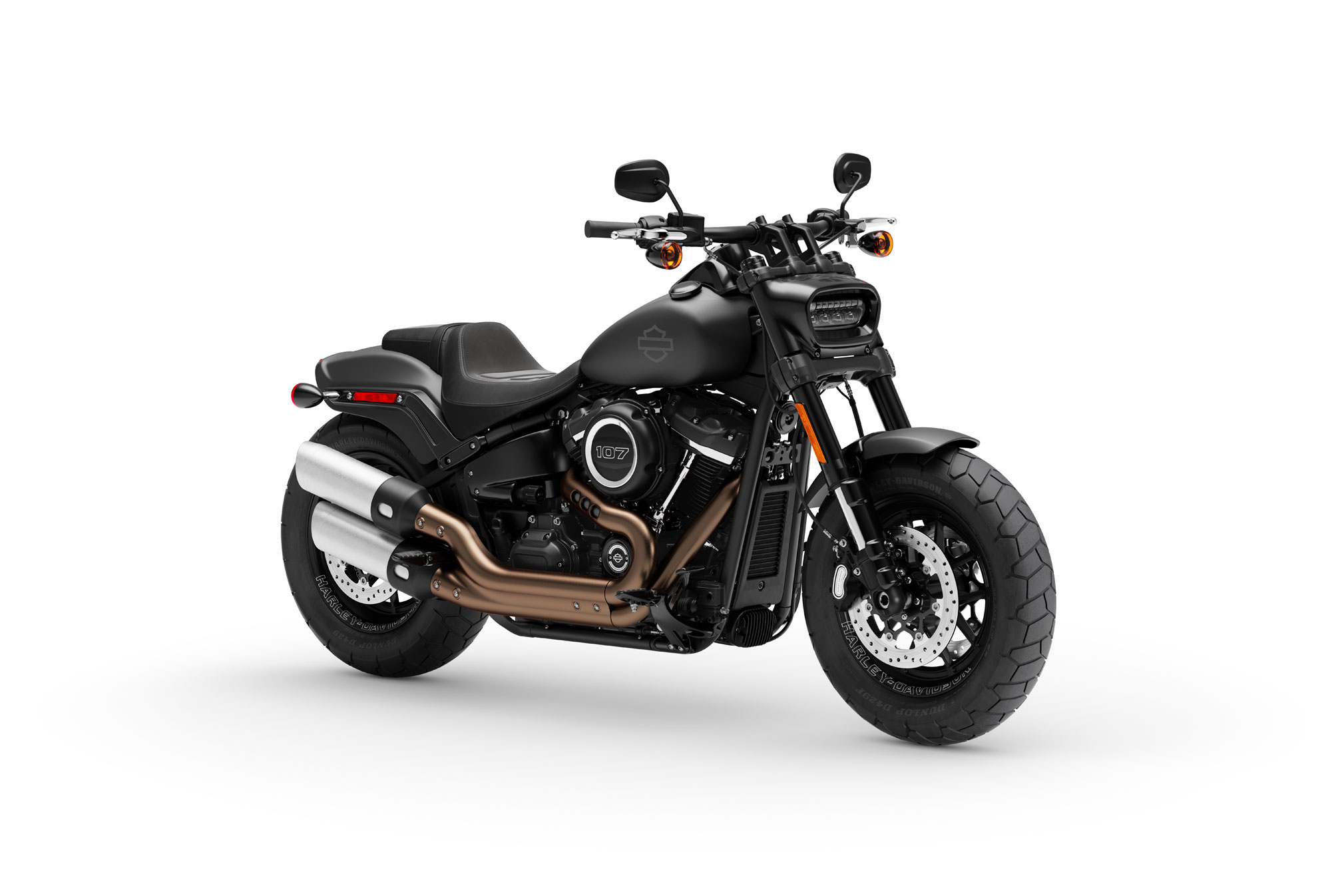 2019 harley davidson fat bob guide total motorcycle. Black Bedroom Furniture Sets. Home Design Ideas