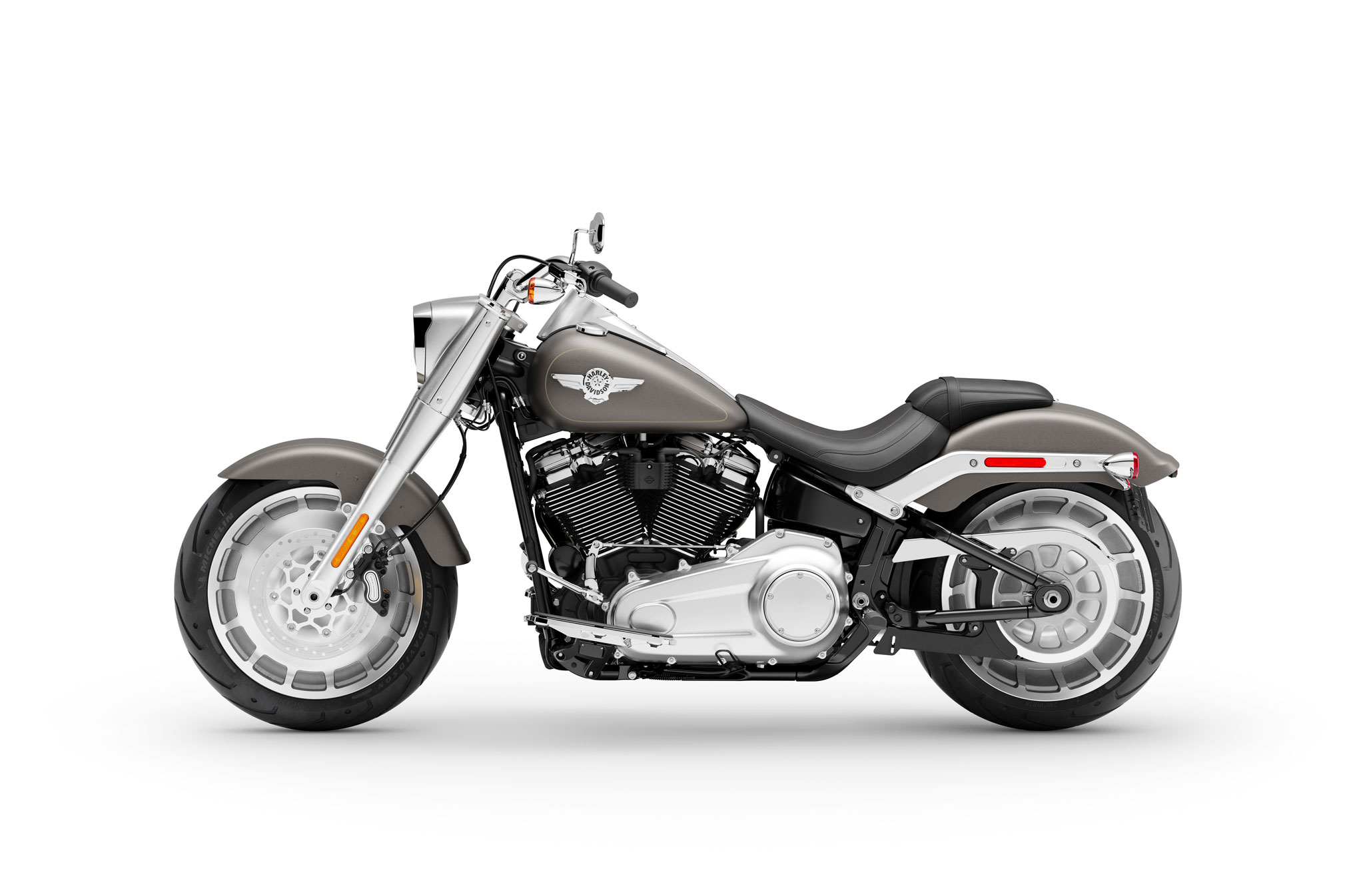 2019 Harley-Davidson Fat Boy Guide • Total Motorcycle