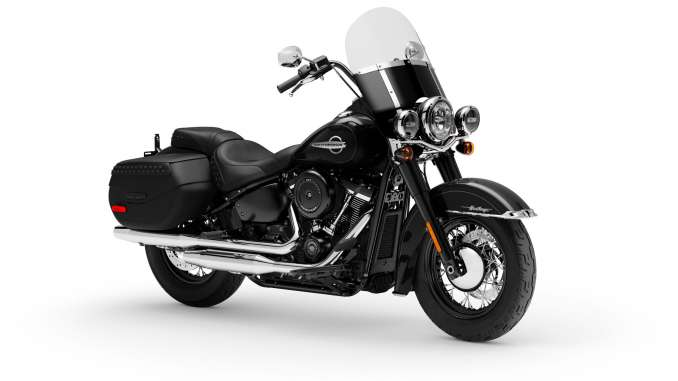 2019 Harley Davidson Fxdr 114 Guide � Total Motorcycle: 2019 Harley-Davidson Heritage Classic Guide • Total Motorcycle