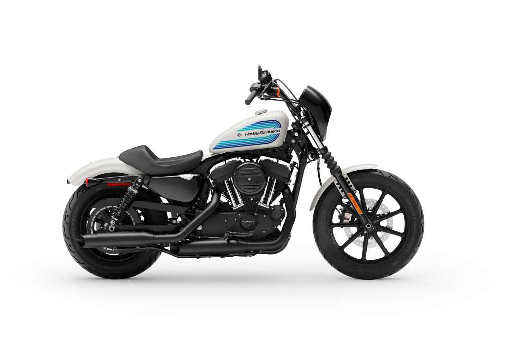 2019 Harley Davidson Fxdr 114 Guide � Total Motorcycle: 2019 Harley-Davidson Iron 1200 Guide • Total Motorcycle