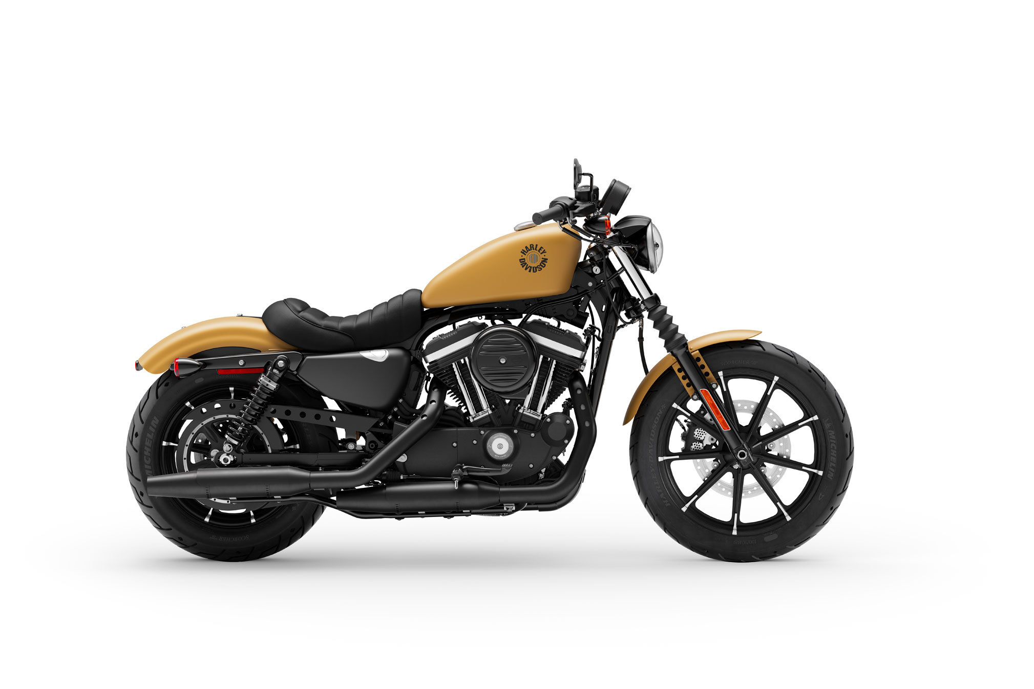 2019 Harley Davidson Fxdr 114 Guide � Total Motorcycle: 2019 Harley-Davidson Iron 883 Guide • Total Motorcycle