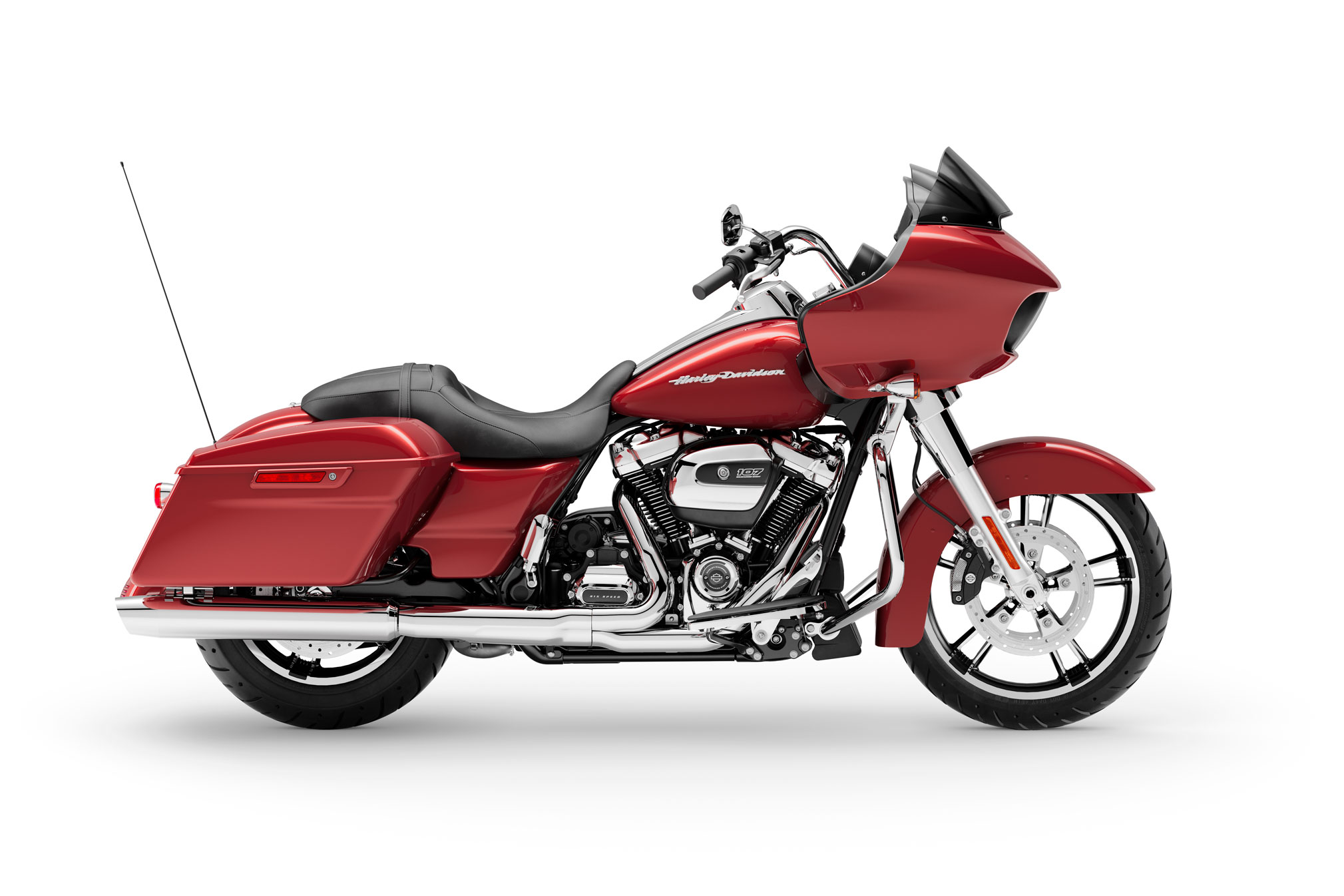 2019 Harley-Davidson Road Glide Guide • Total Motorcycle