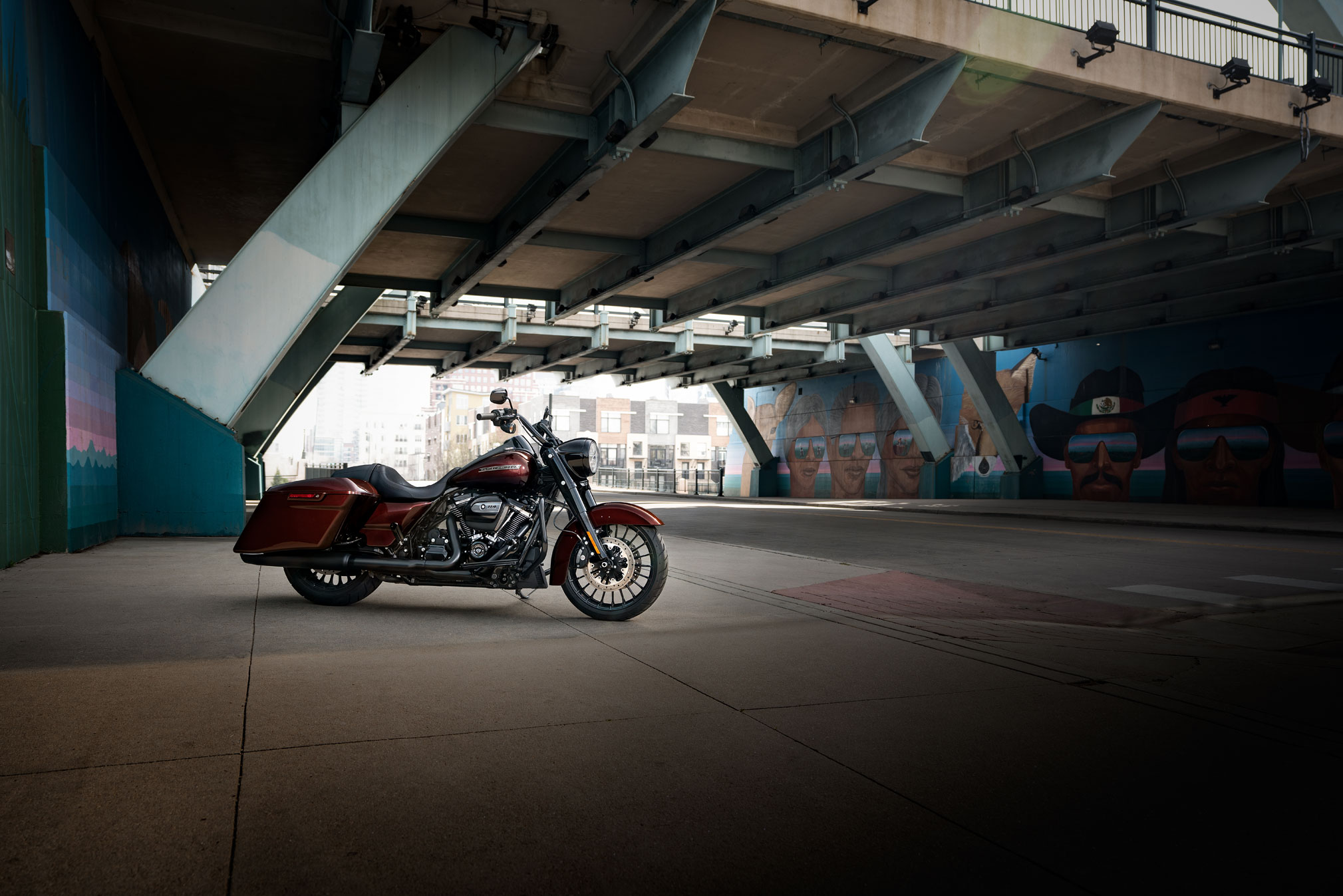 2019 Harley-Davidson Road King Special Guide • Total ...